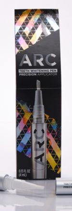 P G Unveils New Arc Teeth Whitening Pen Kamcity